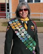 Terri Buchanan